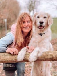 Claudia Pauliks von Trust the Dog