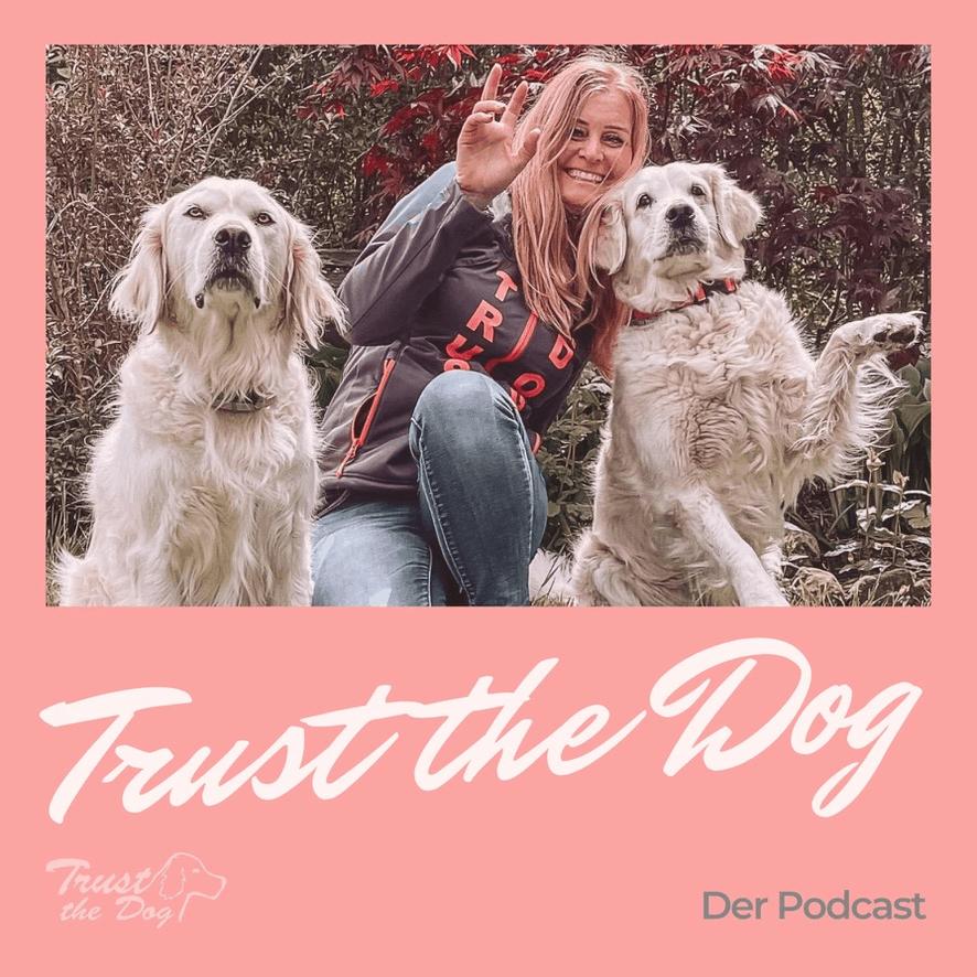 Bild für Trust the Dog Podcast